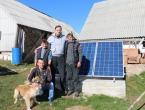 Prezentacija projekta instalacije solarnih panela i 12. izložba autohtonih sireva