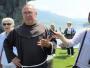 Fra Andrija izbjegao smrt na odmorištu u Novskoj za nekoliko sekundi