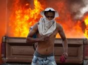 Kaos u Venezueli: Najmanje četvero mrtvih