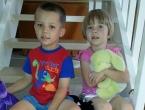Božićno čudo u Australiji: Brat i sestra vraćeni ocu tri godine nakon nestanka