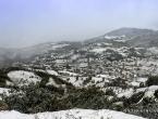 Zahlađenje: Stiže kiša i snijeg