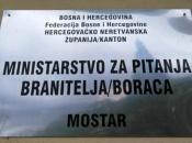 Javni poziv: Ostvarivanje prava na banjsko-klimatsko liječenje za branitelje