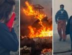 U Hrvatskoj je dosad već izgorjela četiri puta veća površina nego cijele prošle godine!