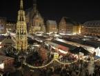 Pojačane mjere sigurnosti na Božićnim sajmovima u Njemačkoj