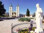 Optimizam u Međugorju: Nakon 8 mjeseci stigla veća skupina španjolskih hodočasnika