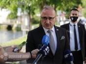 Izmjene Izbornog zakona u BiH glavna tema Hrvata