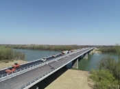 Most Svilaj: BiH gradi granični prijelaz vrijedan 18,7 milijuna KM, Hrvatska završila svoj dio posla