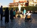Vijest o papinom izaslaniku snažno odjeknula u Međugorju