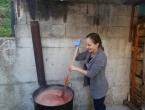 Kvalitetu ramskog pekmeza prepoznala tvrtka Intercamp iz Sarajeva