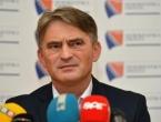 """Naša stranka: """"Nećemo podržati novu kandidaturu Željka Komšića"""""""