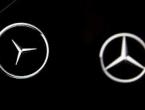 U Mercedesu drastično smanjuju plaće