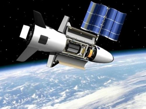 Misteriozni space shuttle mini oborio rekord
