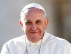 Papa Franjo nastavlja reforme