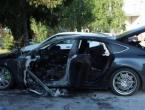 Travnik: Mladić platio da mu se zapali automobil