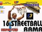 Najavljujemo 16. Streetball Rama 2018.