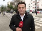 Andrija Jarak: ''Pozitivan sam na koronavirus, ali dobro se osjećam''