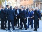 FOTO: Dr. Dragan Čović održao radni sastanak s OO HDZ BiH Rama