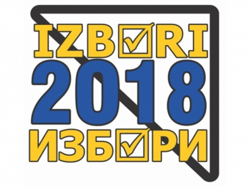 Neslužbeni rezultati izbora u općini Prozor-Rama