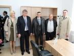 Elektroprivreda HZ HB: Otvorene nove prostorije poslovnice u Fojnici