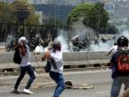 Ruski i američki ministri obrane telefonski razgovarali o Venezueli