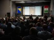 """Dokumentarac """"Putevi duhana"""" ispraćen pljeskom brojne publike u Uskoplju"""
