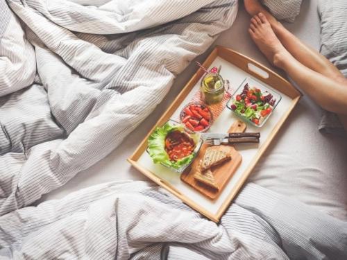 Doručak ne deblja