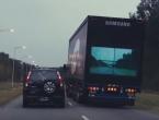 VIDEO: Je li ovo budućnost pretjecanja kamiona?