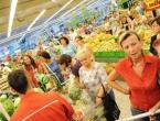 Većina građana BiH zbog siromaštva kupuje i jede samo piletinu
