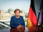 Merkel: Usprkos uspjesima još uvijek smo na početku pandemije