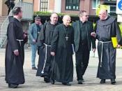 Evo kakvi su prvi planovi papina biskupa za Međugorje