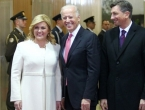 Biden u Zagrebu razgovara i o smanjenju uticaja Turske na BiH