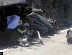Jedna osoba smrtno stradala u teškoj prometnoj nesreći u Čapljini