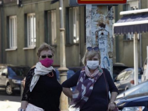 Koronavirusom u BiH zaražene još 523 osobe