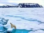 Sjeverni pol klizi ka Sibiru