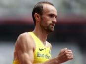Tuka u polufinalu utrke na 800 metara na Olimpijadi u Tokiju