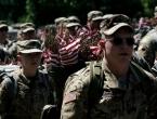 Pentagon će na meksičku granicu poslati više stotina vojnika