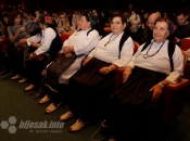 Dream team Babe iz Ljubuškog nastupaju na hrvatskom Supertalentu