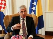 Čović: Iako nema parlamentarne većine, to se ne smije odraziti na EU integracije