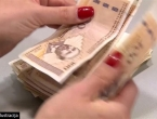 BiH: Za godinu dana zaradio 6,8 milijuna KM
