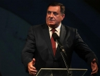 Dodik: Izetbegovićev boravak u Turskoj je opasan