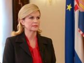 Kolinda Grabar-Kitarović: Ne mogu i neću dopustiti da jedan narod prisvaja BiH