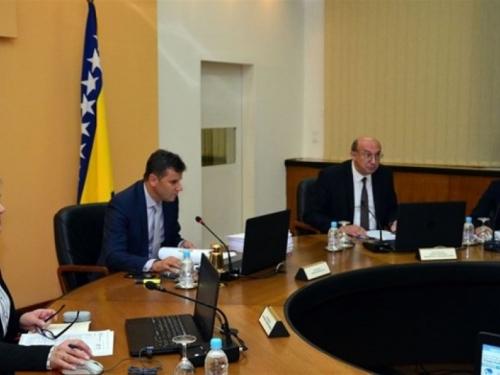 Vlada FBiH - Zabrana zapošljavanja u državnom sektoru bez natječaja