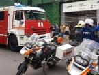 """U Moskvi zbog """"gotovo simultanih"""" prijetnji bombama evakuirano 10 tisuća ljudi"""