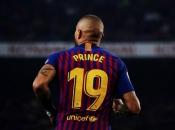 Dok je on nastupao s Barcelonom, lopovi mu opljačkali kuću!