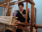FOTO/VIDEO: Tkanje, zanat koji u Rami izumire