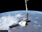Svemirska kapsula se vratila na Zemlju sa znanstevnim uzorcima