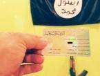 ISIL počeo izdavati 'osobne iskaznice'