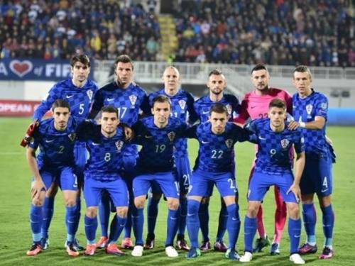 FIFA ljestvica: Hrvatska nazadovala za dva mjesta, BiH za jedno