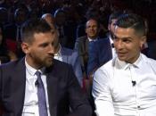 Ronaldo i Messi se sreli i iznenadili svijet svojim izjavama