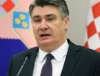Milanovićevo raspitivanje o položaju Hrvata u BiH ponovno razljutilo najveću bošnjačku stranku
